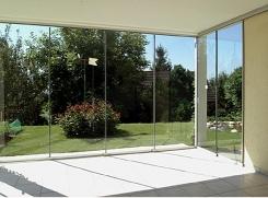fink wintergarten schiebet ren schiebefenster. Black Bedroom Furniture Sets. Home Design Ideas