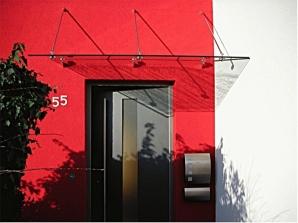 fink wintergarten edelstahlvordach edelstahlvord cher. Black Bedroom Furniture Sets. Home Design Ideas