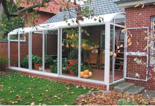 Wintergarten Plexiglas Schiebetüren wintergarten plexiglas schiebetüren wohndesign und möbel ideen